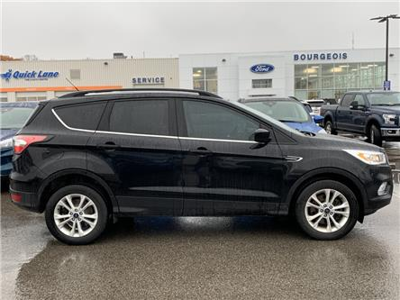 2017 Ford Escape SE (Stk: 19T1070A) in Midland - Image 2 of 15