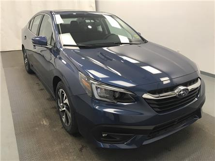 2020 Subaru Legacy Touring (Stk: 211398) in Lethbridge - Image 1 of 29
