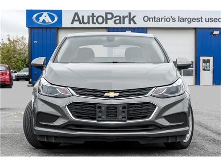2018 Chevrolet Cruze LT Auto (Stk: 18-31197R) in Georgetown - Image 2 of 18