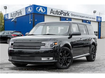 2019 Ford Flex Limited (Stk: 19-05139MB) in Georgetown - Image 1 of 20