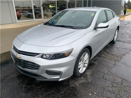 2018 Chevrolet Malibu LT (Stk: 22111) in Pembroke - Image 2 of 10