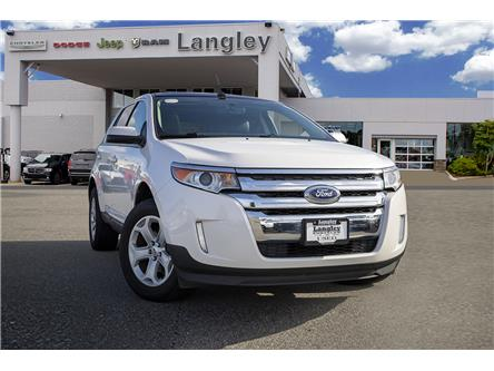 2013 Ford Edge SEL (Stk: K843897B) in Surrey - Image 1 of 22