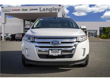 2013 Ford Edge SEL (Stk: K843897B) in Surrey - Image 2 of 22