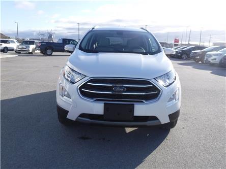 2020 Ford EcoSport Titanium (Stk: 20-13) in Kapuskasing - Image 2 of 9