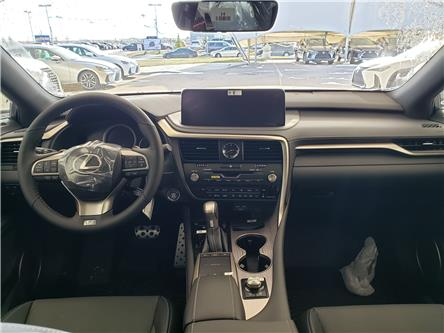 2020 Lexus RX 350 Base (Stk: L20132) in Calgary - Image 2 of 6