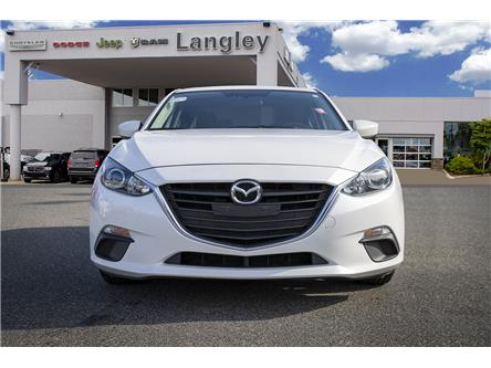 2016 Mazda Mazda3 GS (Stk: K825709A) in Surrey - Image 2 of 23