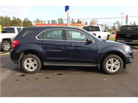 2017 Chevrolet Equinox LS (Stk: 11294) in Sault Ste. Marie - Image 2 of 21