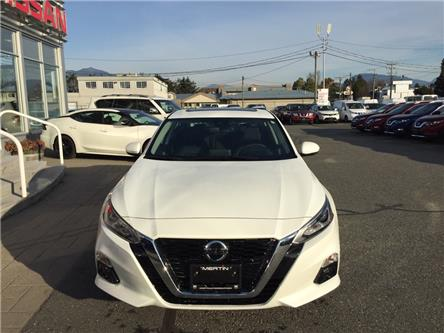 2020 Nissan Altima 2.5 SV (Stk: N03-1511) in Chilliwack - Image 2 of 17