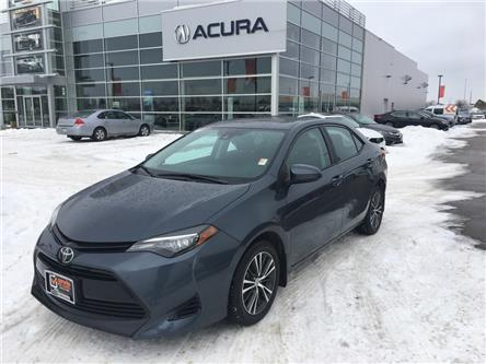 2019 Toyota Corolla LE (Stk: A4089) in Saskatoon - Image 1 of 18