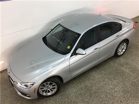 2017 BMW 320XI XDRIVE (Stk: 35880W) in Belleville - Image 2 of 26