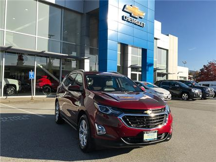 2019 Chevrolet Equinox LT (Stk: 972930) in North Vancouver - Image 2 of 28