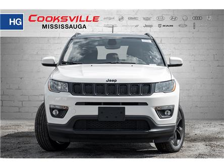 2020 Jeep Compass North (Stk: LT129541) in Mississauga - Image 2 of 16