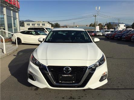 2020 Nissan Altima 2.5 S (Stk: N03-0502) in Chilliwack - Image 2 of 15