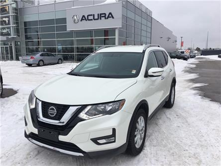 2018 Nissan Rogue SV (Stk: A4100) in Saskatoon - Image 1 of 19