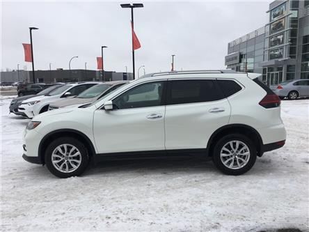 2018 Nissan Rogue SV (Stk: A4100) in Saskatoon - Image 2 of 19
