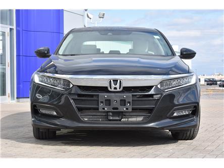 2018 Honda Accord Touring (Stk: A0010) in Ottawa - Image 2 of 29
