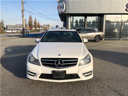 2014 Mercedes-Benz C-Class Base (Stk: 14-193211) in Abbotsford - Image 2 of 15