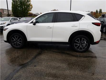 2018 Mazda CX-5 GT (Stk: 400764) in Cambridge - Image 2 of 26