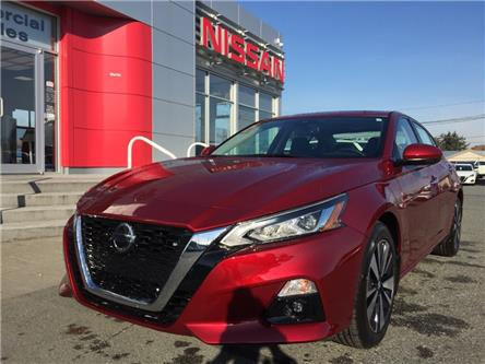 2020 Nissan Altima 2.5 SV (Stk: N03-4005) in Chilliwack - Image 1 of 17