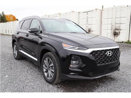 2020 Hyundai Santa Fe Preferred 2.0 w/Sun & Leather Package (Stk: R5072) in Ottawa - Image 1 of 19