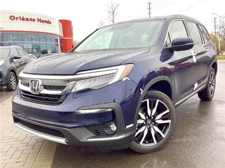 2020 Honda Pilot Touring 8P (Stk: 200089) in Orléans - Image 1 of 24