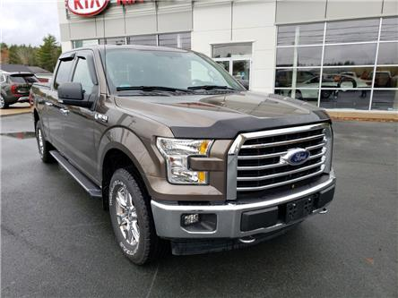 2017 Ford F-150 XLT (Stk: 19148B) in Hebbville - Image 1 of 29