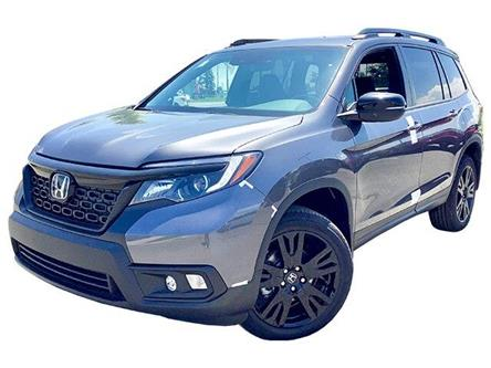2019 Honda Passport Sport (Stk: 191266) in Orléans - Image 1 of 22
