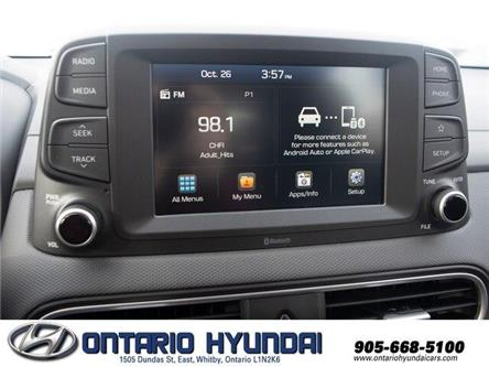 2020 Hyundai Kona 2.0L Preferred (Stk: 420674) in Whitby - Image 2 of 18