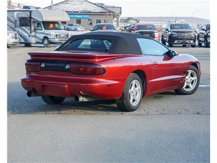 1998 Pontiac Firebird Base (Stk: T19-370AAA) in Dawson Creek - Image 2 of 15