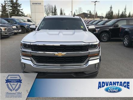 2017 Chevrolet Silverado 1500  (Stk: 5552A) in Calgary - Image 2 of 21