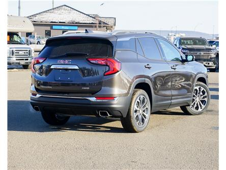 2020 GMC Terrain SLT (Stk: T20-869) in Dawson Creek - Image 2 of 19