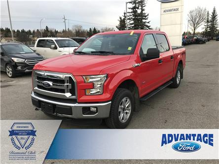 2016 Ford F-150 XLT (Stk: K-552A) in Calgary - Image 1 of 22