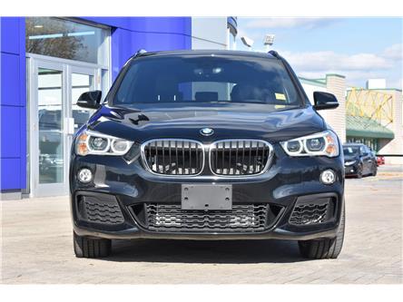 2018 BMW X1 xDrive28i (Stk: A0046) in Ottawa - Image 2 of 29