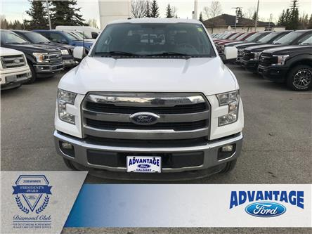 2015 Ford F-150 Lariat (Stk: K-1876A) in Calgary - Image 2 of 23