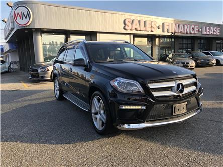 2014 Mercedes-Benz GL-Class Base (Stk: 14-430422) in Abbotsford - Image 1 of 16