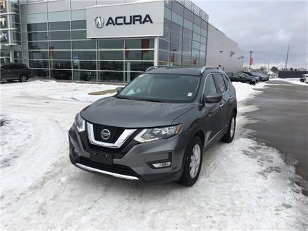 2018 Nissan Rogue SV (Stk: A4074) in Saskatoon - Image 1 of 18