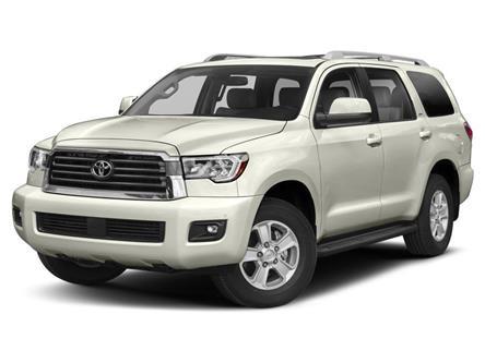 2020 Toyota Sequoia Platinum (Stk: 27895) in Ottawa - Image 1 of 9
