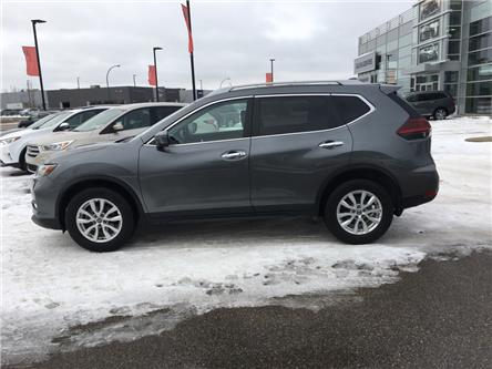 2018 Nissan Rogue SV (Stk: A4074) in Saskatoon - Image 2 of 18