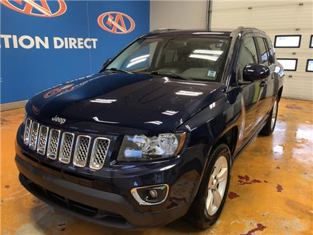 2015 Jeep Compass Sport/North (Stk: 15-338995) in Lower Sackville - Image 1 of 16