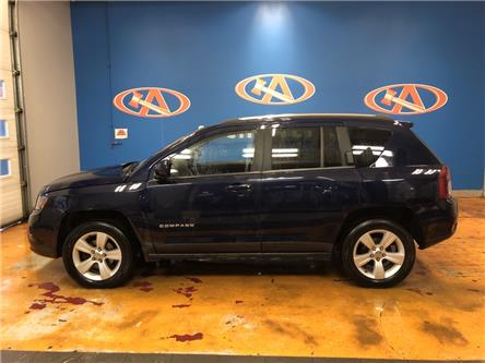 2015 Jeep Compass Sport/North (Stk: 15-338995) in Lower Sackville - Image 2 of 16