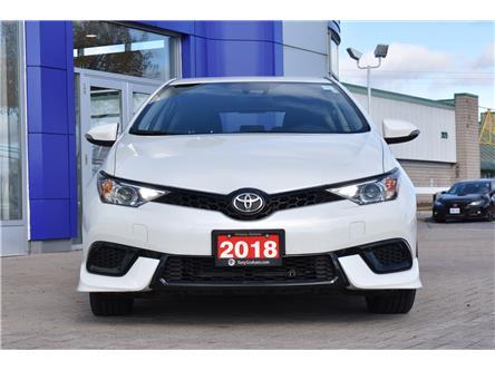2018 Toyota Corolla iM Base (Stk: A0036) in Ottawa - Image 2 of 28
