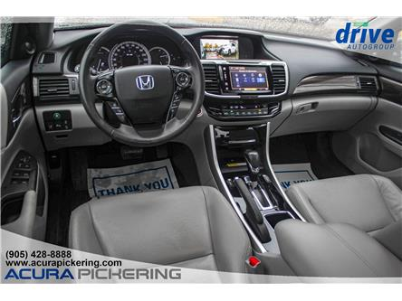 2016 Honda Accord Touring (Stk: AU194A) in Pickering - Image 2 of 27