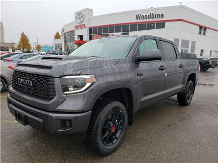 2020 Toyota Tundra Base (Stk: 20-306) in Etobicoke - Image 1 of 28