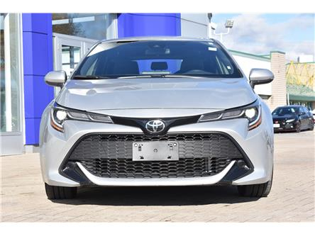 2019 Toyota Corolla Hatchback Base (Stk: A0052) in Ottawa - Image 2 of 29