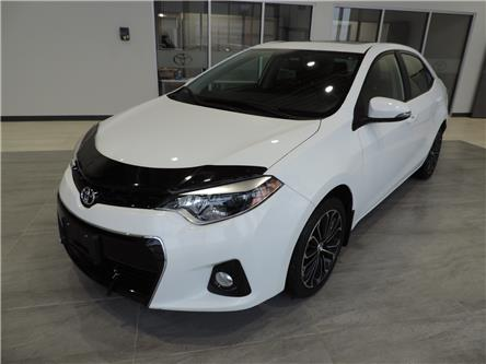 2016 Toyota Corolla S (Stk: 740841) in Brandon - Image 2 of 24