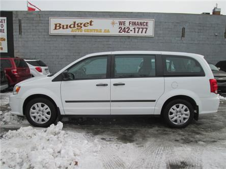 2014 Dodge Grand Caravan SE/SXT (Stk: bp764c) in Saskatoon - Image 1 of 17