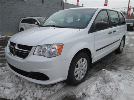 2014 Dodge Grand Caravan SE/SXT (Stk: bp764c) in Saskatoon - Image 2 of 17