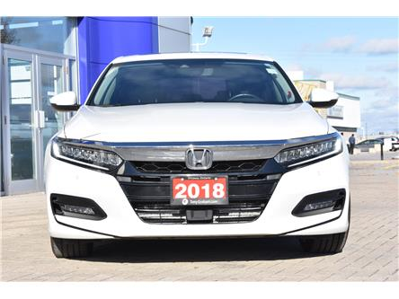 2018 Honda Accord Touring (Stk: A0032) in Ottawa - Image 2 of 30