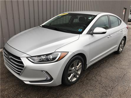 2017 Hyundai Elantra GL (Stk: N334A) in Charlottetown - Image 1 of 22