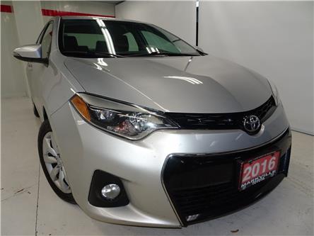 2016 Toyota Corolla S (Stk: 36777U) in Markham - Image 1 of 23